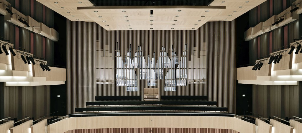 Klais Organ
