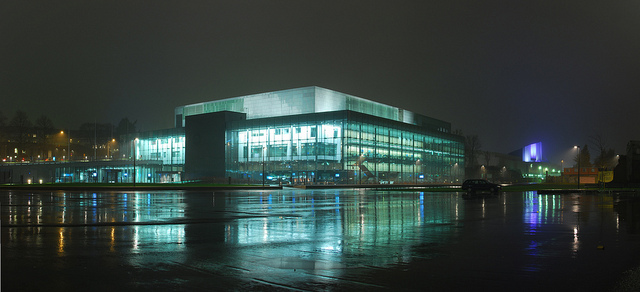 Helsinki-Music-Center